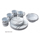 TABLEWARE SERVICE SETS
